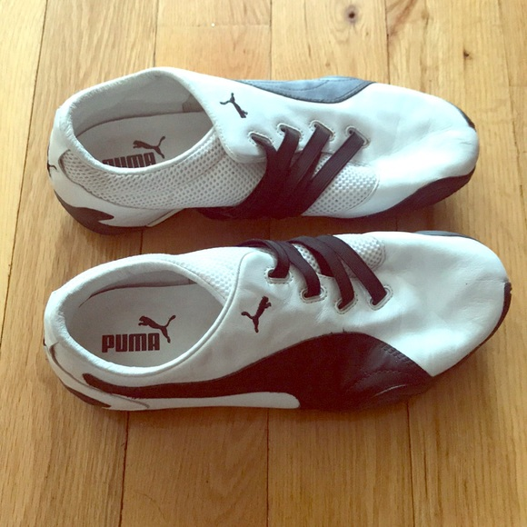 Puma Shoes - Puma slip on sneakers